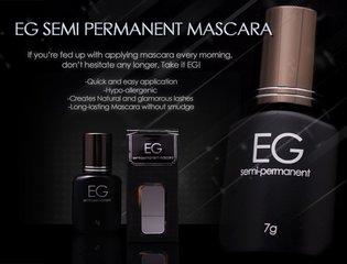 Semi Permanente Mascara