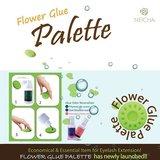 Flower Glue Palette_