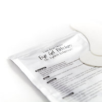 Lint Free Gel Patches (5 paar)