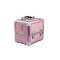 Koffer (Licht Roze)