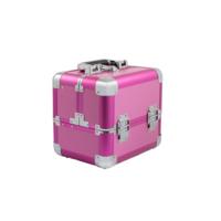 Koffer (Diep Roze)