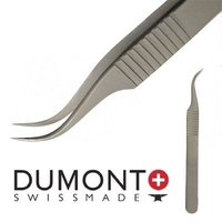 Dumont Volume tweezer