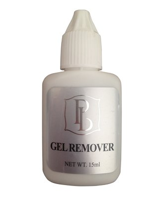 Gel remover PB Lashes