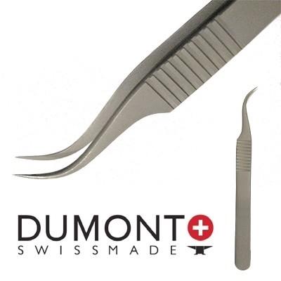 Dumont Volume tweezer (let op: tijdelijk niet op voorraad, langere levertijd!)