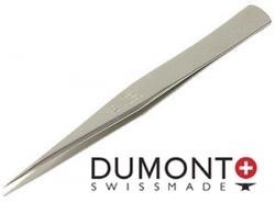 Dumont Rechte tweezer