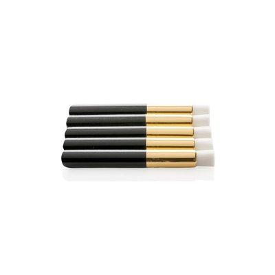 5x Luxury Schoonmaak Brushes