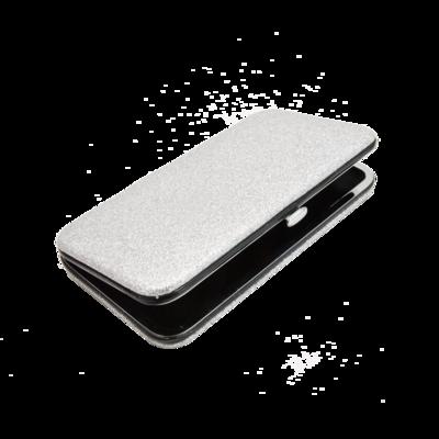 Glitter Tweezer Case (Zilver)