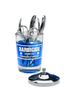 Barbicide Desinfectie Manicureflacon 120ml