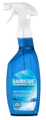 Barbacide Hygiene Spray (1L) (niet op voorraad, langere levertijd)