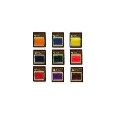 Neicha Color Lashes B-Krul (dikte: 0,20mm)(langere levertijd)