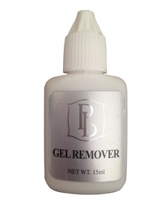 Gel remover PB Lashes