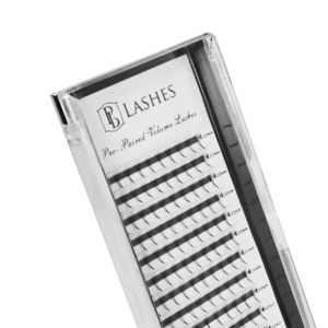6D Pre-Paired Volume Lashes