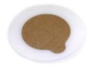 glue plate film